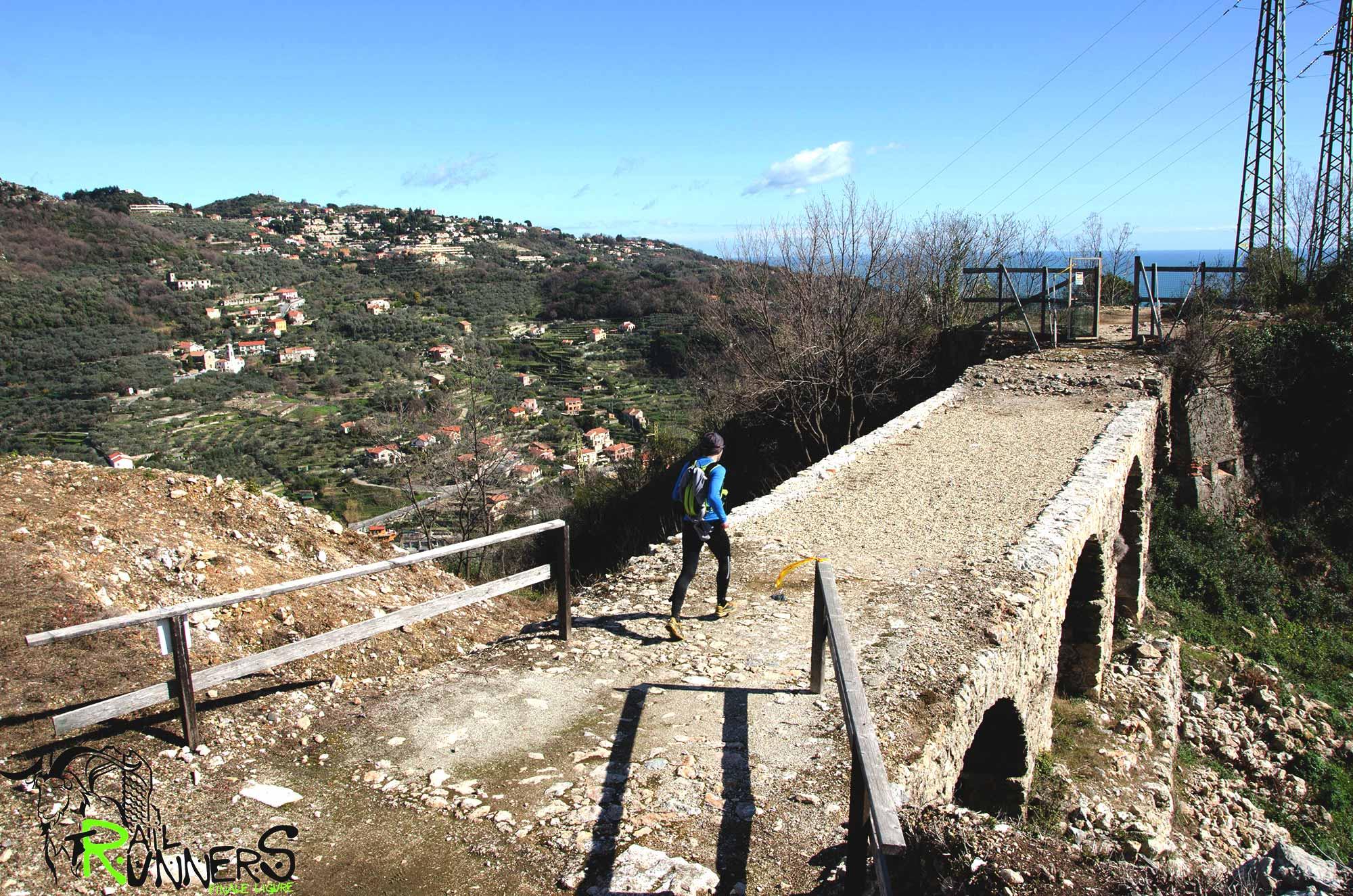 Trail del Marchesato